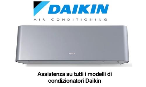 Assistenza condizionatori daikin - Marche condizionatori ...