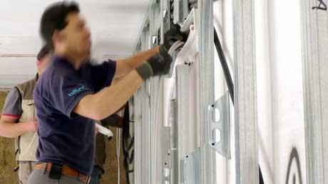 Impianto elettrico di casa for Progettazione impianto elettrico casa